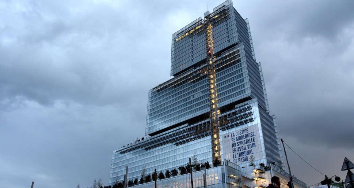 Le déménagement du palais de justice de Paris : une expérience réussie