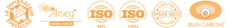 logos ISO i2T