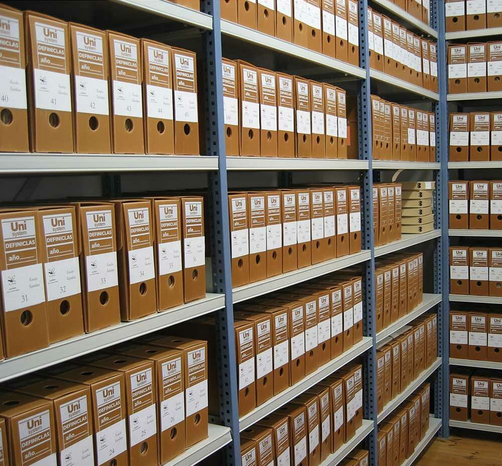 Déménagement d'archives : quelques conseils pour réussir