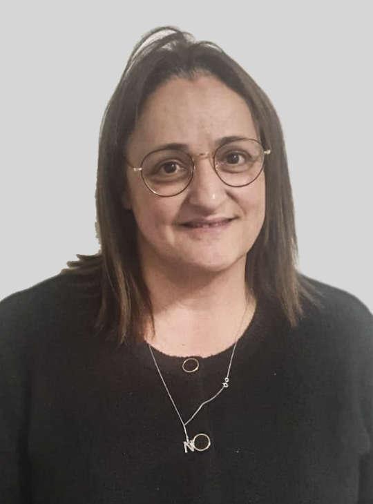Nathalie Nizard