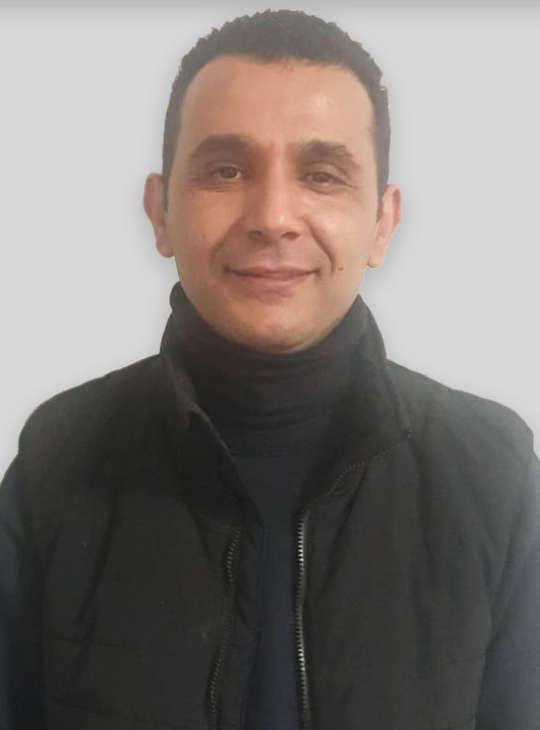 Yacine MOUDACHE