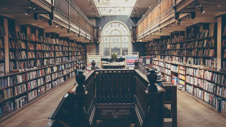 Déménagement de bibliothèque : les étapes à suivre