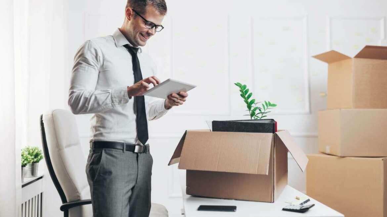 Les enjeux d'un déménagement d'entreprise