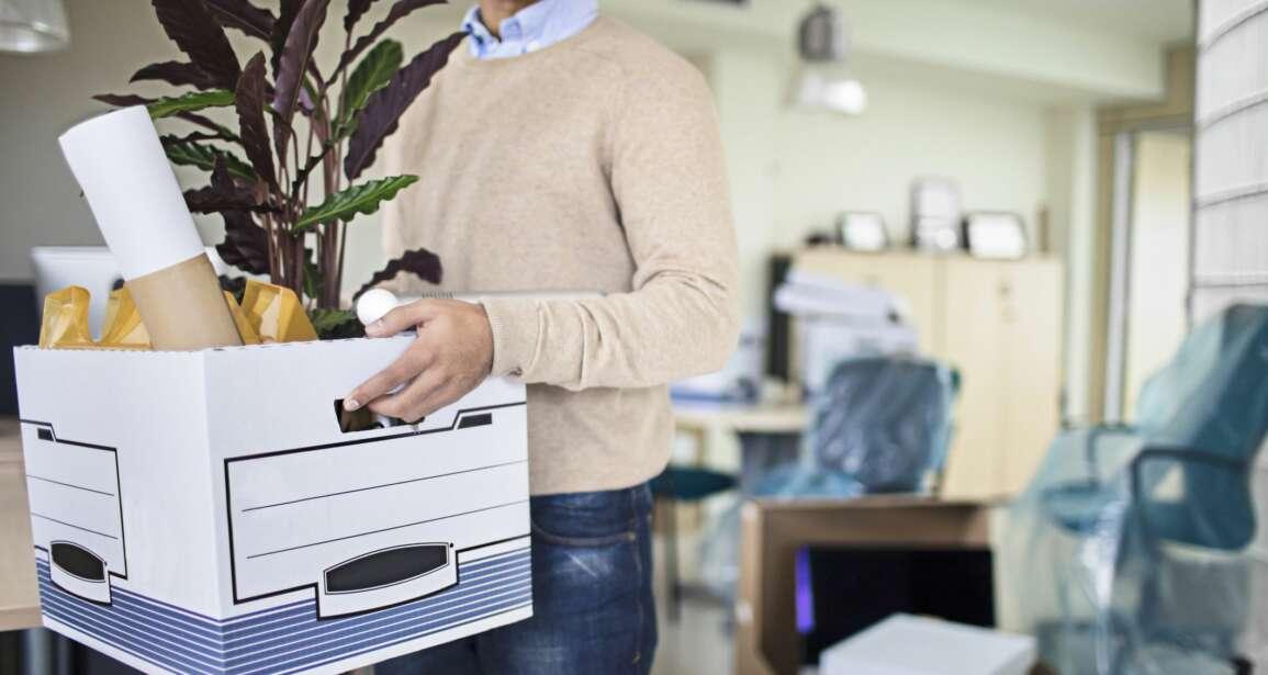 Les droits du salarié lors d'un déménagement d'entreprise