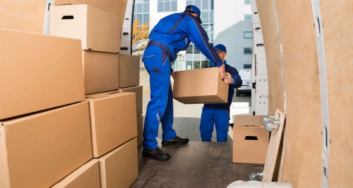 Préparer son déménagement de bureau : 5 conseils pour réussir
