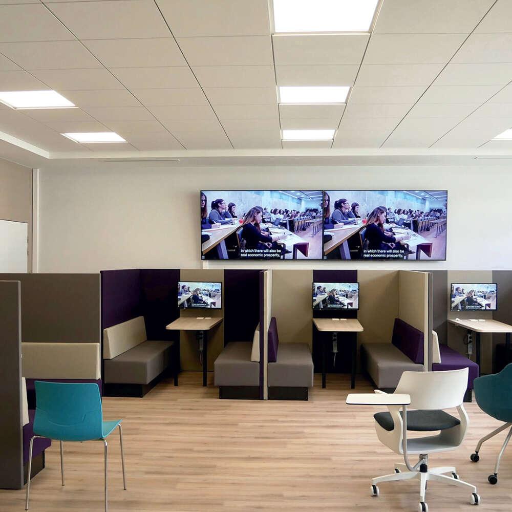 NEOMA Business School déménage son nouveau campus parisien